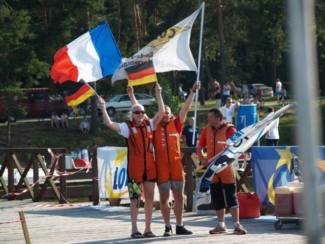 Endurance 2012