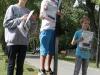 Mistrzostwa Polski w Skokach na Nartach Wodnych Augustów 2012