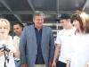 Wizyta Prezydenta RP  w Augustowie