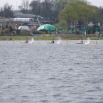 K-1 200 m finał E.Dzieniszewska 3