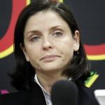 Minister Mucha