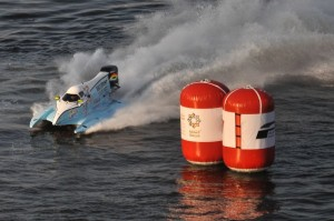 F1H2O Grand Prix of Sharjah, December 11th & 13th