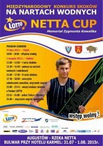 Netta Cup 2015