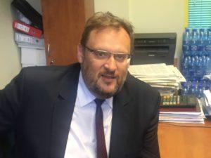 Skarbnik- Patryk Palczewski